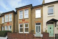 2 bedroom Terraced home for sale in Bertal Road, London