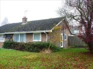 Semi-Detached Bungalow for sale in Well Side, Marks Tey...
