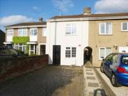 Terraced home for sale in Nayland Road, Mile End...