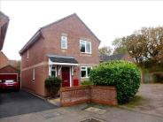 Detached property in Friday Wood Green...