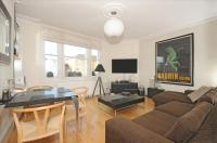 Flat in St Anns Crescent, LONDON