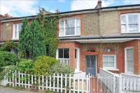 4 bed Terraced home in Fircroft Road, LONDON