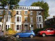 Flat for sale in Cromwell Grove, London