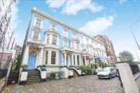 Terraced house for sale in Shepherds Bush Green...