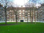White City Estate Flat for sale