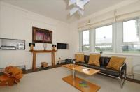Flat for sale in Wood Lane, London