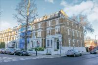 1 bed Studio flat for sale in Sinclair Road, London