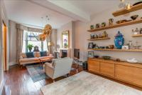 5 bed Terraced property in Sulgrave Road, London