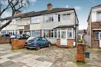 3 bed End of Terrace home in Girton Road, Northolt