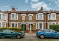 3 bed Flat in Eynham Road...