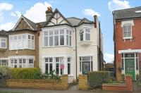 semi detached house for sale in Queens Avenue, London