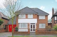 4 bedroom Detached property in Raleigh Drive, London