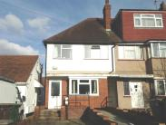 2 bedroom End of Terrace home in Boscombe Road...