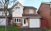 3 bedroom Detached property for sale in Brecon Close...