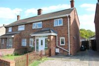 semi detached house for sale in Hazelton Road, Colchester