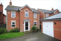 Detached house in Bromley Heights...