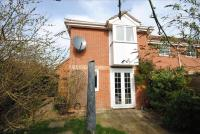1 bed End of Terrace house for sale in Chinook, Highwoods...