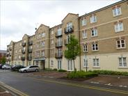 Flat for sale in Coxhill Way, Aylesbury