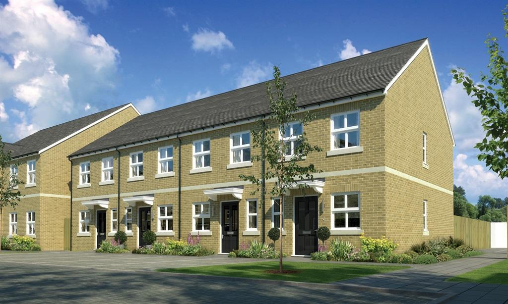 Bierton Place New Homes