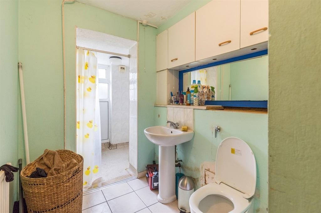 Wet / Shower Room