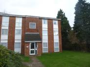 Flat for sale in Arkley Road...