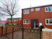 3 bed semi detached house in Wharton Avenue...