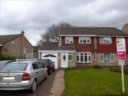 Spruce Rise semi detached property for sale