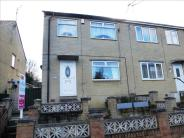 3 bed End of Terrace home for sale in Greengate Lane, Sheffield