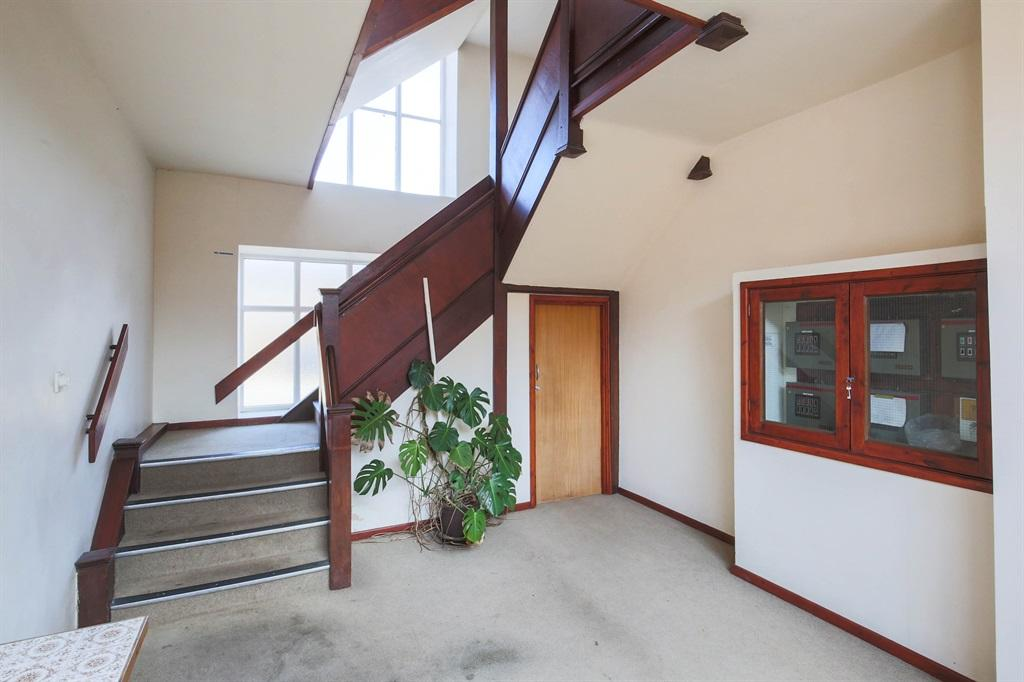 Shared Entrance Hall & Landing