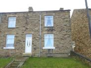 2 bed semi detached house for sale in The Common, Dewsbury