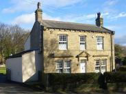 3 bedroom Detached house for sale in Oak Villa, Halifax Road...