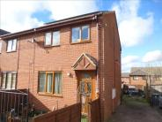 Broomsdale Road semi detached house for sale
