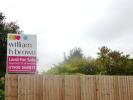 Land in School Street for sale