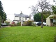 Detached house for sale in Leighton Road, Northall...