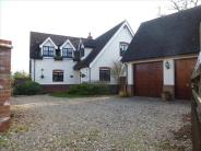 5 bedroom Detached home in Burlington Close...