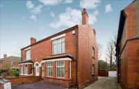 semi detached house for sale in Chequer Road, Doncaster