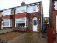 semi detached house in Wivelsfield Road...