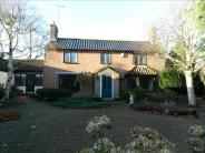 3 bed Detached home for sale in The Street, Mileham...