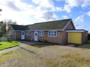 3 bedroom Detached Bungalow for sale in Mill Road, Worlingworth...