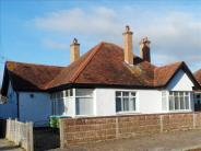 Detached Bungalow in Waverley Road...