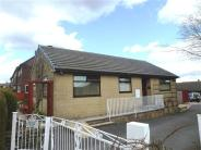 2 bed Detached Bungalow for sale in Keighley Road, Halifax
