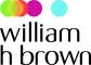 William H. Brown, Halstead