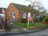 2 bed Semi-Detached Bungalow in Bachelor Road, HARROGATE