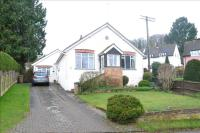 Detached Bungalow in Goldings Lane, Waterford...