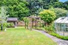 Front Garden: