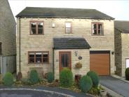4 bed Detached house in Sefton Lane, Meltham...