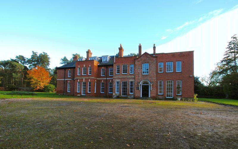 Properties For Sale In Woodhall Spa Lincs