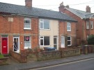 Haylings Road Terraced property to rent