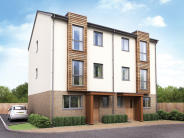 4 bed new home in Bob Dunn Way, Dartford...