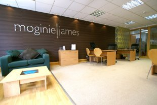 Moginie James, Cardiff Baybranch details